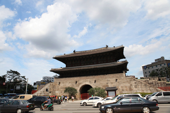 Porte Heunginjimun