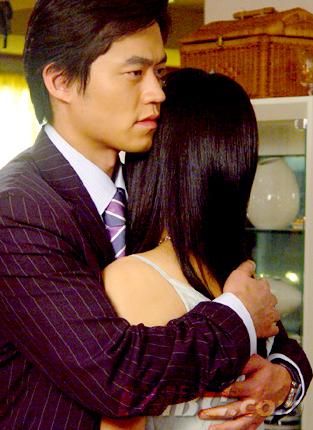 Lee Seo-jin (이서진)