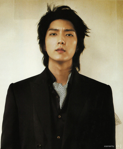 Lee Jun-Gi ()