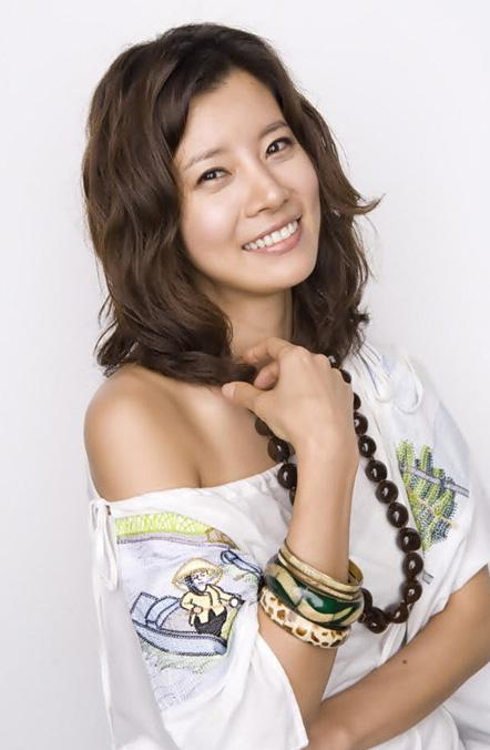 Yoo Sun (유선)