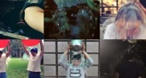 Корейские звезды принимают участие во флешмобе «Ice Bucket Challenge»