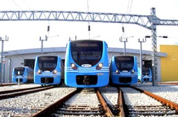 圖片) 一般列車(圖片來源: 仁川國際機場鐵路)