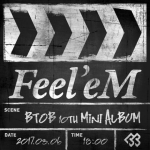 <strong>BTOB Confirms Comeback in March</strong> image