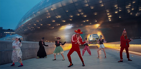 Feel the rhythm of Korea<br>韓国のリズムを感じながら巡る旅<br>~ソウル編・釜山編・全州編~
