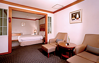 Nationwide accommodations that satisfy all tastes