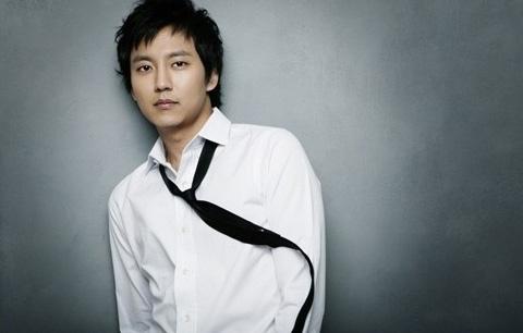 Kim Nam-gil (김남길)
