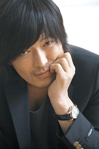 Jeong Jae-yeong  (정재영)