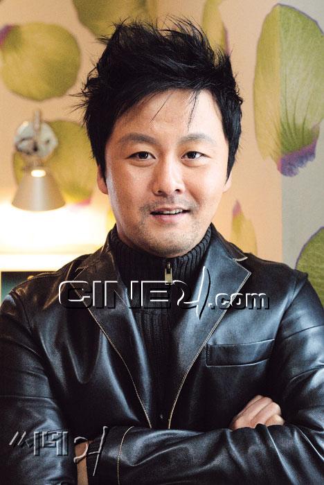 Kong Hyung-jin (공형진)