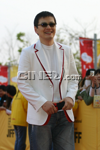 Jung Chan (Jeong Chan 정찬)