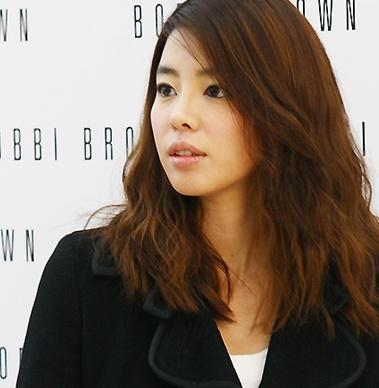 Kim Gyu-ri (김규리)