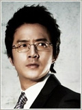 Jung Jun-Ho (정준호)
