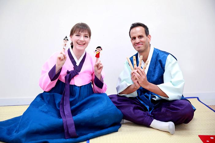 春节传统文化