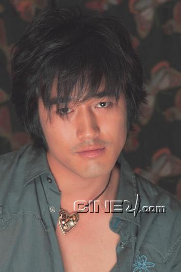 Jo Han-sun (조한선)