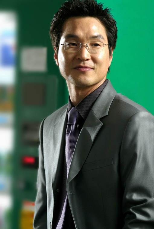 Han Suk-kyu (한석규)