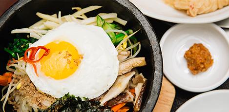 米其林的选择,韩食餐厅!评审推荐篇
