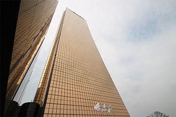 """wi""""63大厦全景"""""""