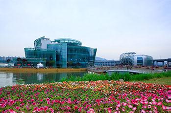 Banpo Hangang Park