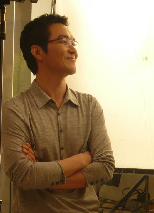 Han Suk-kyu ()