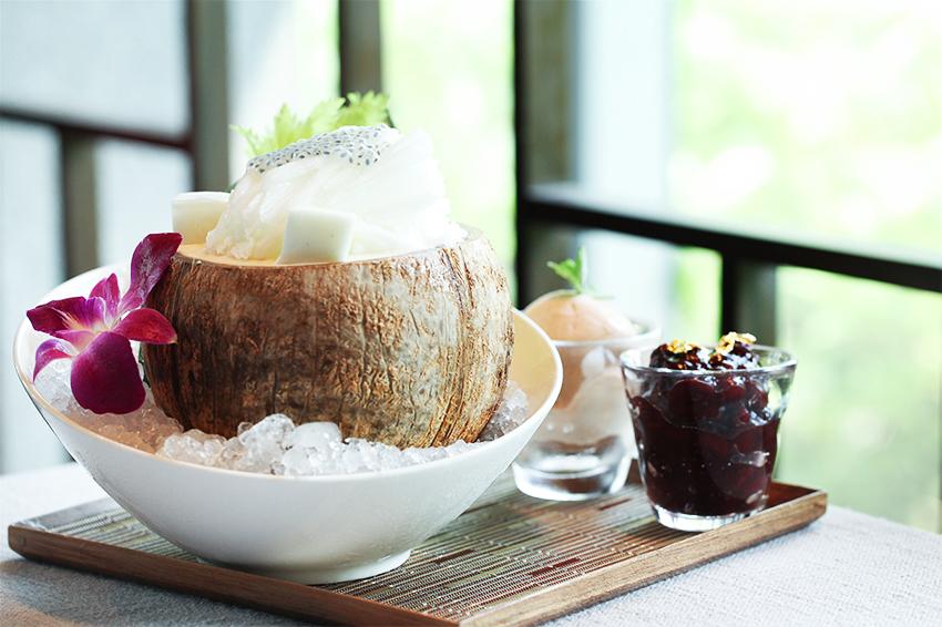Кокосовый пинсу (Источник: Banyantree Club)