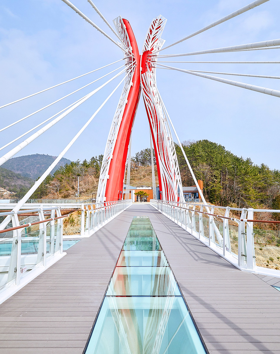 Seolli Skywalk