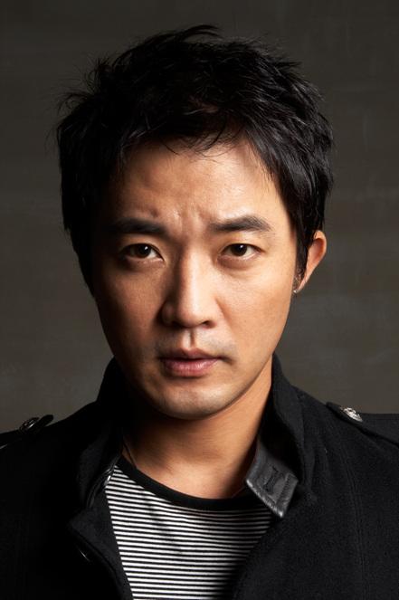 Ahn Jae-wook (안재욱)