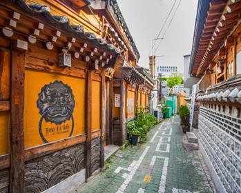 仁寺文化广场