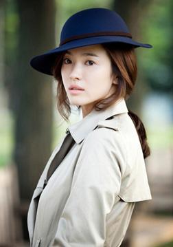 ソン・へギョ(송혜교)