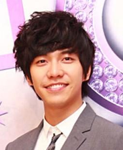 Lee Seung-gi (이승기)
