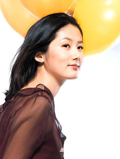Shim Eun-ha (심은하)