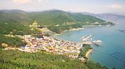Voyage à Jangheung et Haenam