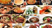拥有美味故事的韩国美食主题街