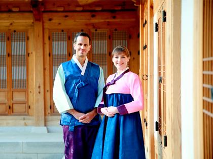 迎接2019春節,一起體驗韓國傳統文化!
