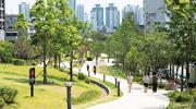 Eine neue Perspektive auf die Stadt