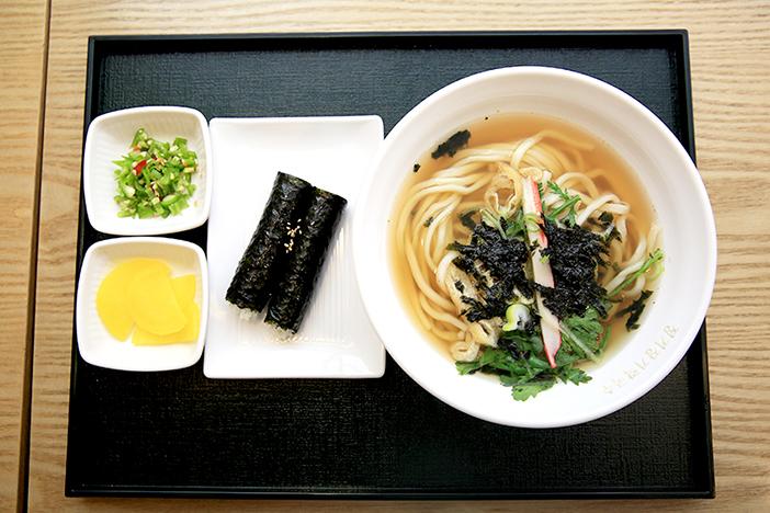 大田駅カラッククス