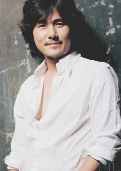 Kam Woo-sung (감우성)