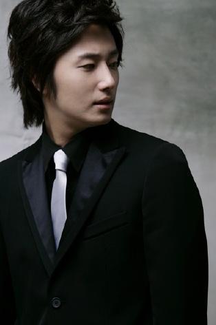 Jung Il-woo (정일우)