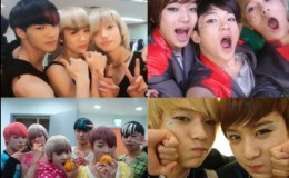 <strong>Teen Top Releases Throwback Photos in Celebration of 6th Anniversary</strong>