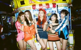 <strong>EXID′s to Return With Self-Produced Title Track</strong>