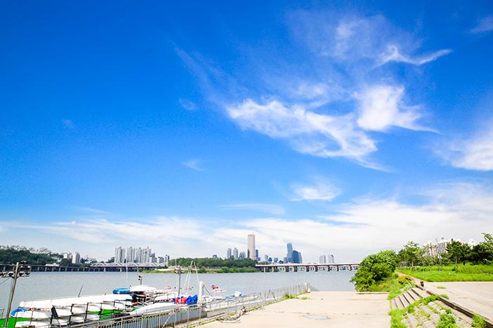 二村漢江公園