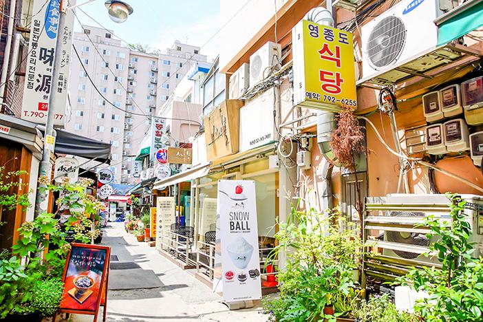 日本城Japan Town