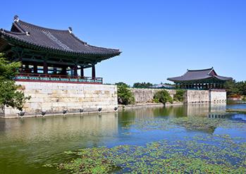 東宮與月池
