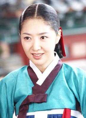 Hong Ri-na (홍리나)