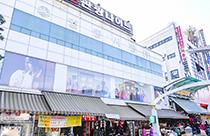 Paldalmun-Markt Suwon