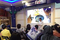 Korean Cooking Class Image