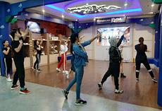 K-pop Dance class Image