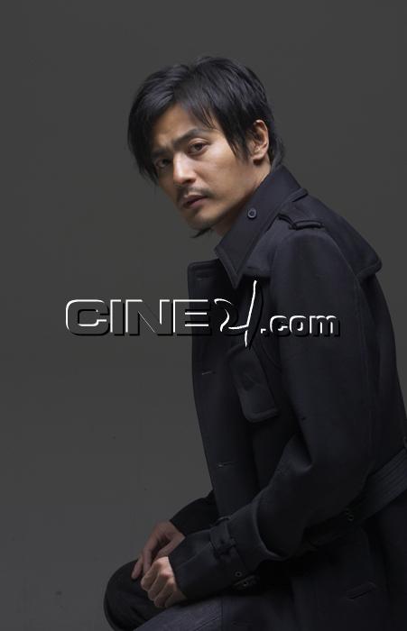 Jang Dong-gun (장동건)