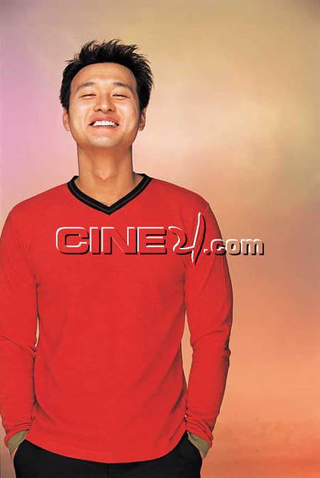 Lee Sung-jae (이성재)