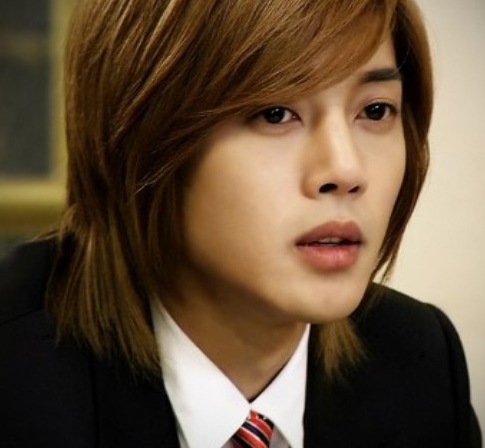 Kim Hyun-Joong ()