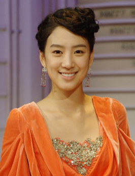 Jeong Ryeo-won (정려원)