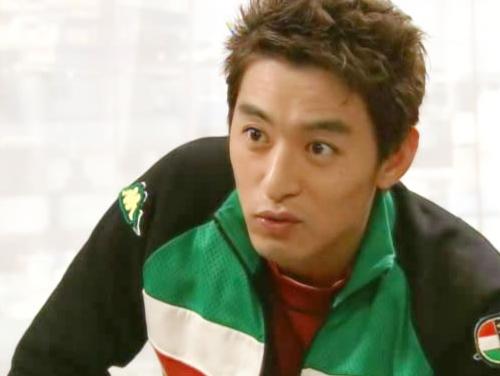 Joo Jin-mo (주진모)